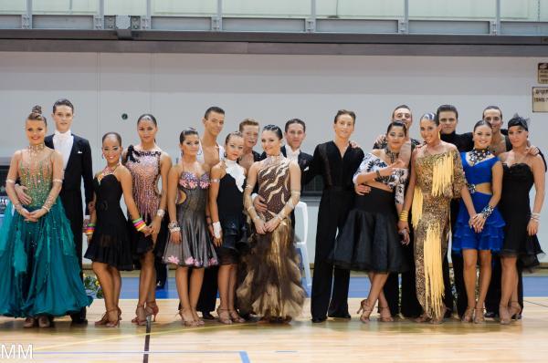 школа бальных танцев