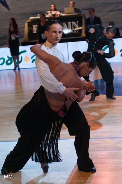Фотографии по бальным танцам латина