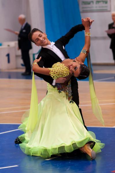 c117404e8e03def Бальные танцы, Израиль, спортивные бальные танцы, школа бальных ...